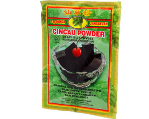 Cincau Powder